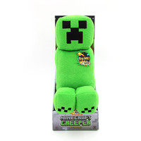 """""""New Arrivals"""" Minecraft Creeper Plush Dolls """"With Sound"""" """"Great Quality"""" In Stock Same day free shipping!!"""