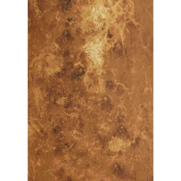 Venus Map Yoga Mat