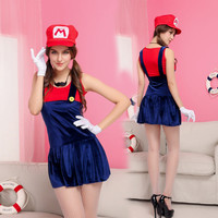 Anime Games Club Costume [8978933959]