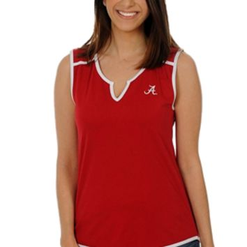 Alabama Crimson Tide Game Day Tunic Tank | BAMA Ladies Tunic Tank | Alabama Women Tunic Tank