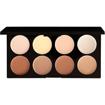 Makeup Revolution Ultra Cream Contour Palette | Ulta Beauty