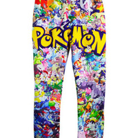 Pokemon Joggers