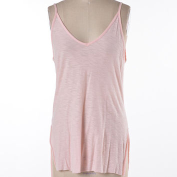 BARELY THERE TANK