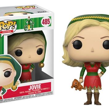 Jovie Funko Pop! Movies Elf