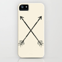Arrows iPhone Case by Zach Terrell | Society6