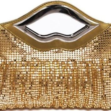 New Luxury Paillette EveningBags High Quality Handmade Evening Cluth Bags in Sequin Beading Quilt Designer-3