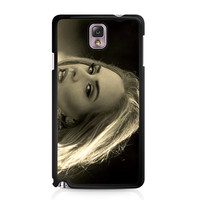 Adele Hello Samsung Galaxy Note 3 Case