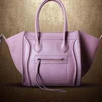 Giana Candy Tote Satchel