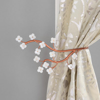 Urban Outfitters - Cherry Blossom Curtain Tie-Back