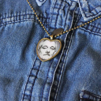 Bill Murray Necklace