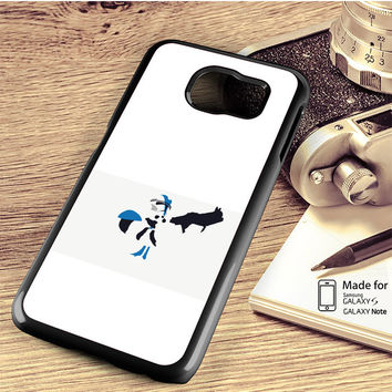 Clone Trooper Fan Art Samsung Galaxy S4 S5 S6 Edge Plus S7 Edge Case Note 3 4 5 Edge Case