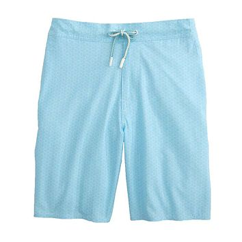 Folly Half Elastic Surf Shorts in Breaker by Johnnie-O