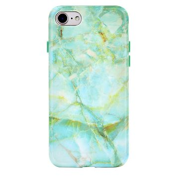 Cotton Candy Marble iPhone Case from Velvet Caviar defa5a9db6