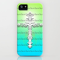 John 3:16 iPhone Case by Lisa Argyropoulos | Society6