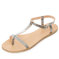 n.d.c. Made by Hand - Jessa Cracked Sandal