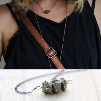 Argonaut Necklace