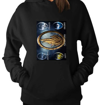 Divergent One Quote For Man Hoodie and Woman Hoodie S / M / L / XL / 2XL*AP*