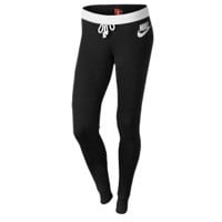 Nike Gym Vintage Capris - Women's at Lady Foot Locker