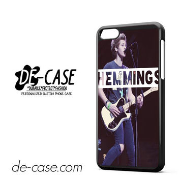 5 Seconds Of Summer 5SOS 5 SOS Hemmings For Iphone 5C Case Phone Case Gift Present YO