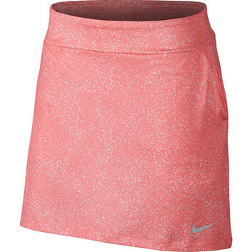 "Nike Ladies 16.5"" Dry Knit Golf Skorts - Assorted Colors"