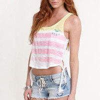 Roxy Washed Out Tank at PacSun.com