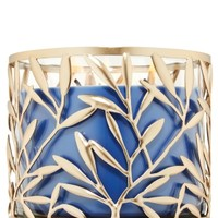 3-Wick Candle Sleeve Vine Leaf