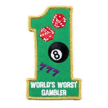 World's Worst Gambler Patch