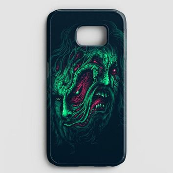 Macready Samsung Galaxy S7 Case