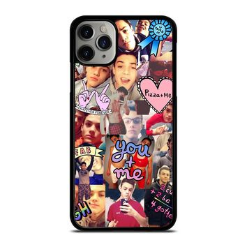 DOLAN TWINS COLLAGE 3 iPhone Case Cover