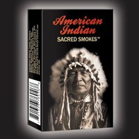 Herbal Cigarettes American Indian