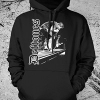 DEFTONES Sweat Shirt by Iheartanalogue on Etsy