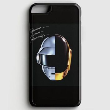 Daft Punk Random Access Memory iPhone 8 Case