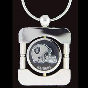 MDIGOK7 Oakland Raiders Executive Key Chain FEK125