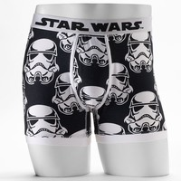 Star Wars Stormtrooper Boxer Briefs