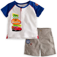 Disney Cars Short set for Baby | Disney Store