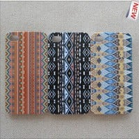 [gryxh3100101]Tribal Hybrid Impact Case for iphone 4/4s