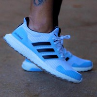 """Game of Thrones x adidas Ultra Boost 4.0 """"White Walkers"""" - Best Deal Online"""