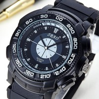 Designer's Great Deal Gift Good Price Trendy New Arrival Awesome Sports Electronic Korean Men Stylish Watch [10816521411]