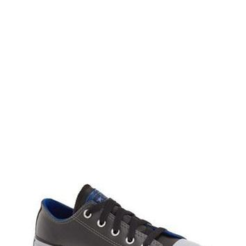 Boy's Converse Chuck Taylor All Star 'Ox' Sneaker,