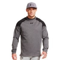 Under Armour Men's UA CTG Baseball Training Pullover