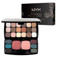 Bohemian Chic - Nude Matte Collection   NYX Cosmetics