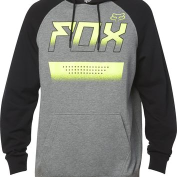 Fox Racing Men's Impressor Brian Foster Fleece Hoodie