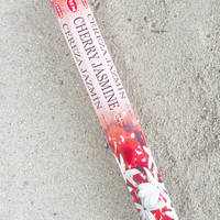 Cherry Jasmine Incense