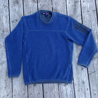 Arcteryx Pullover Fleece Crewneck Sweater Small