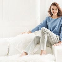 Casual Wide Neck Half Sleeve Shirt And Trouser