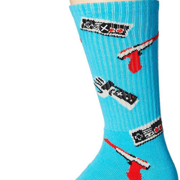 Odd Sox Men's Retro Gamer, Multi, Medium