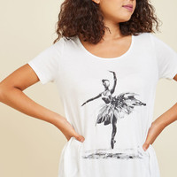 A Pose By Any Other Name T-Shirt