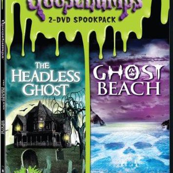 GOOSEBUMPS: THE HEADLESS GHOST /