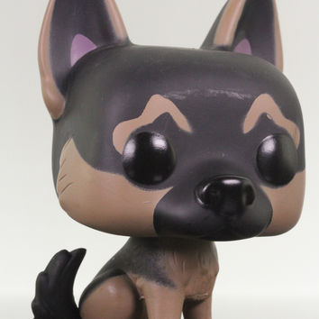 Funko Pop Pets, German Shepherd #2