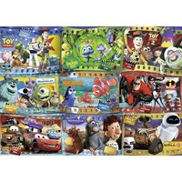 Ravensburger Disney Pixar Movies Jigsaw Puzzle - Puzzle Haven